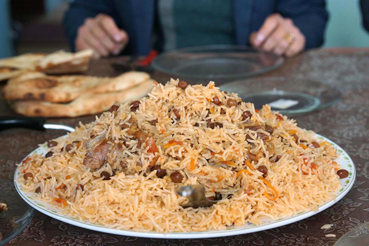 Afghanistan Food And Restaurants