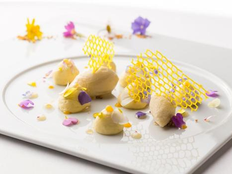 13 Michelin Starred Tables Worth Flying Across The Pond For