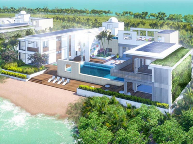 Leo0415 resort