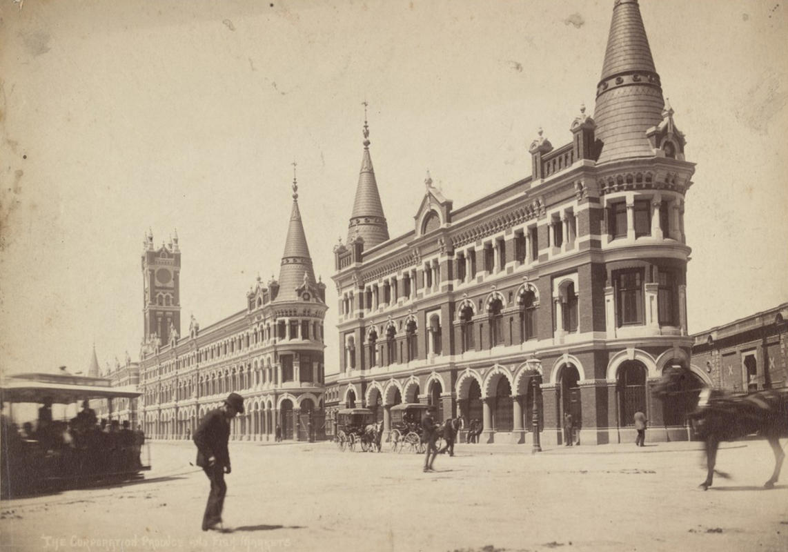 Photo Credit: State Library Victoria Collections