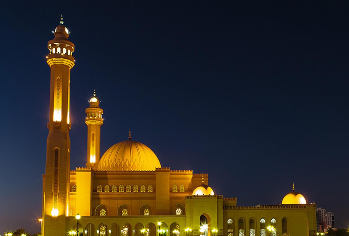 Photo Credit: Mubarak Fahad