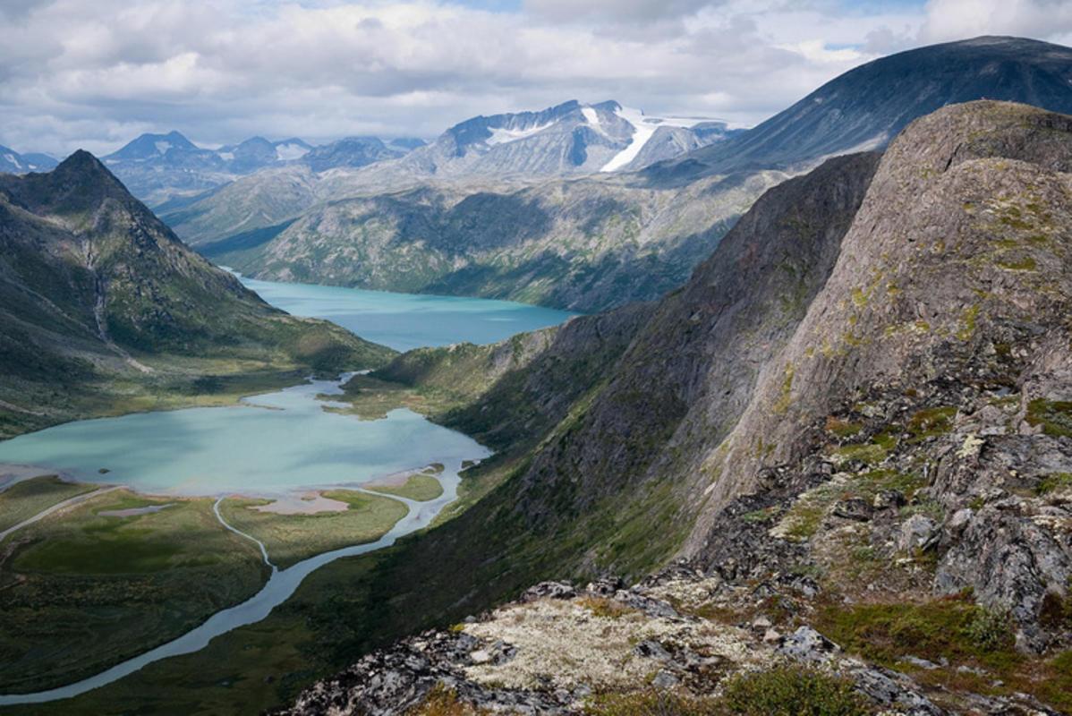 Photo Credit: Asbjørn Floden