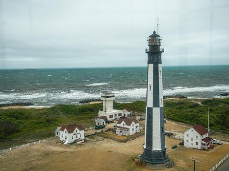 Cape henry lighthouse virginia beach 06