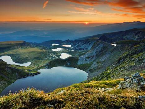 Bulgaria rila lakes filip stoyanov cc flickr