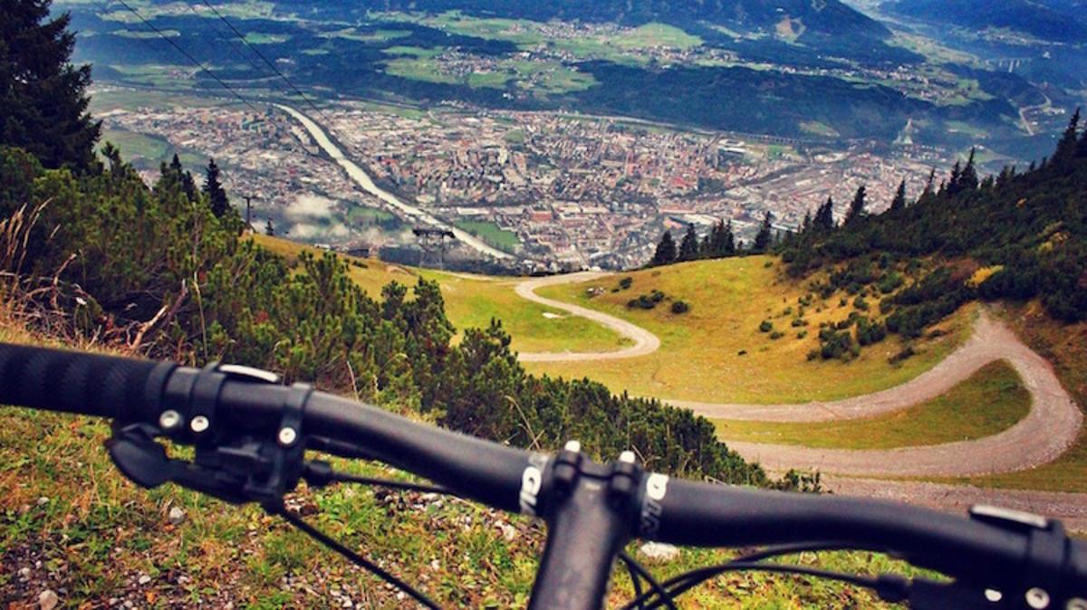 """Mountain Biking"" by Waldo93 via Pixabay"