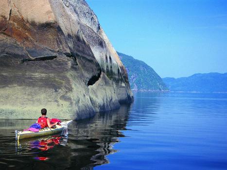Saguenay saguenaylacsaintjean