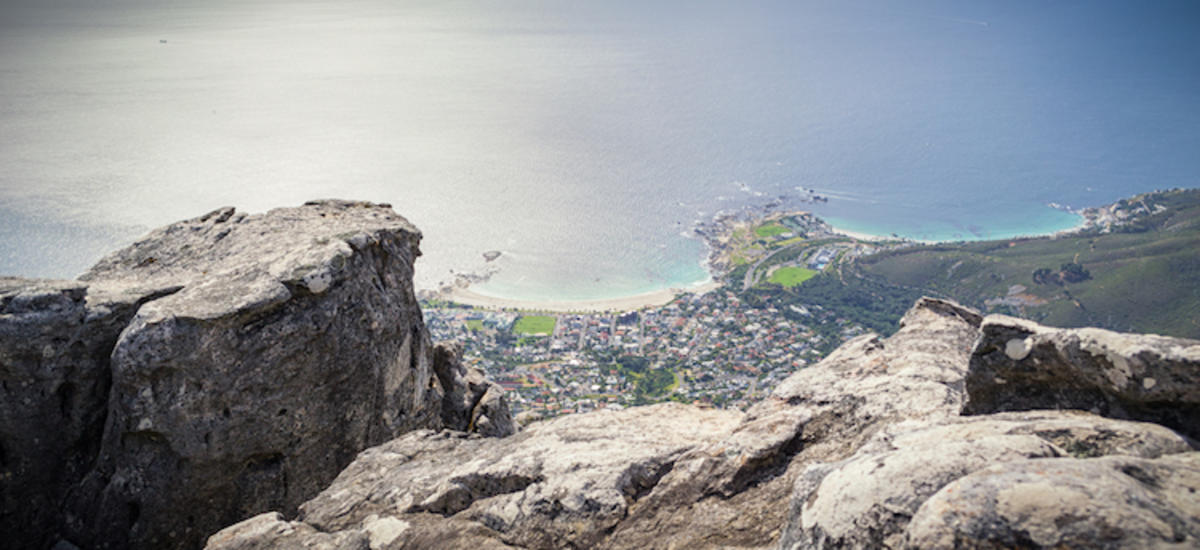 """Kapstadt / Cape Town"" by Michael Jansen via Flickr Creative Commons"