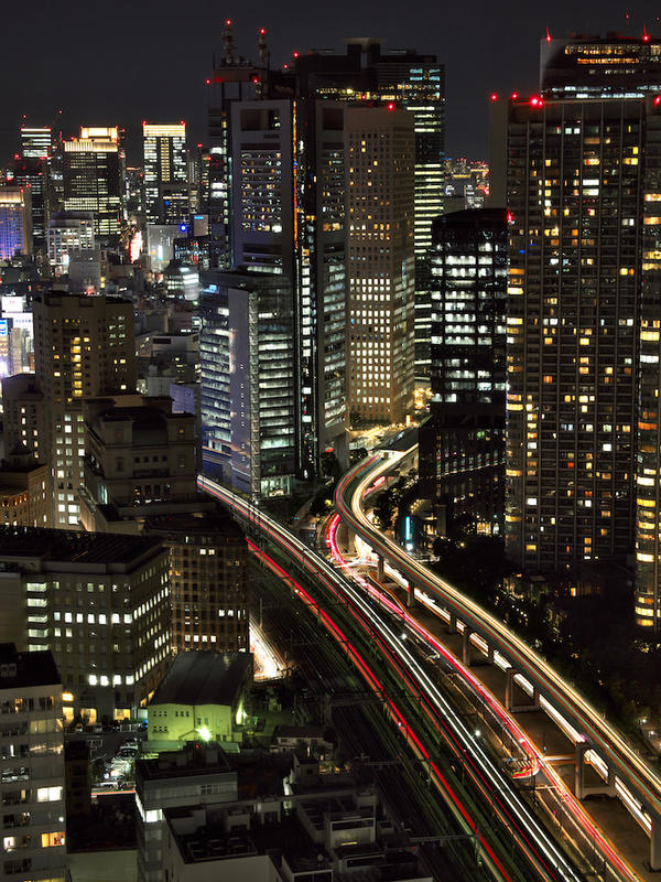 """Tokyo"" by B Lucava via Flickr Creative Commons"