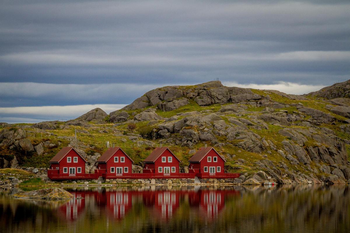 Photo Credit: Sten Dueland via FlickR