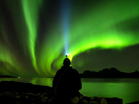 An Extreme Arctic Adventure: Braving Your Way to the North Pole
