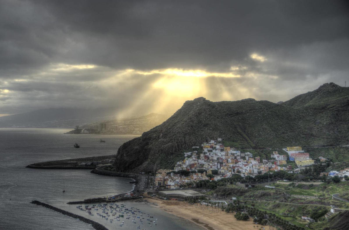 """Sant Andres - Tenerife"" by Nico Cavallotto via Flickr Creative Commons"