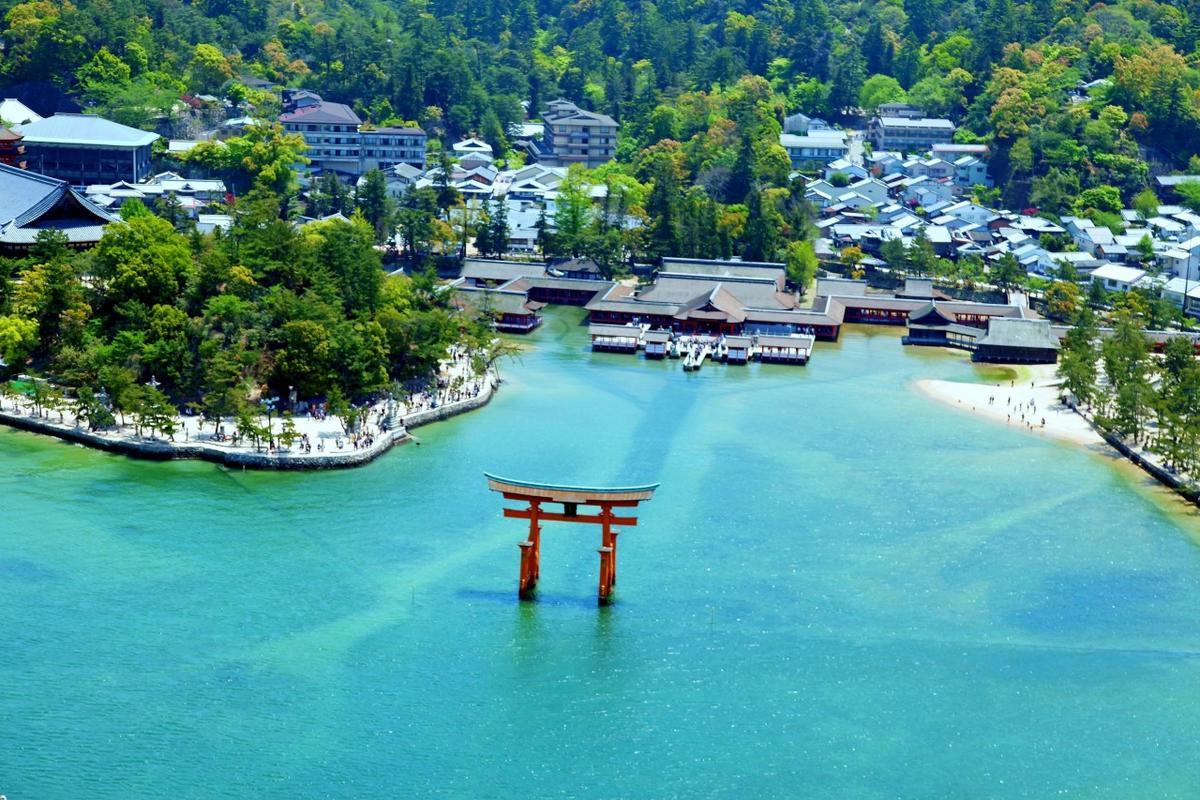 Photo Credit: Hiroshima Prefecture / JNTO
