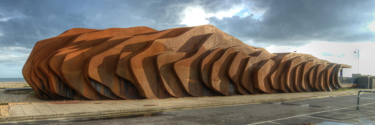 Organic Architecture 6 incredible examples of organic architecture around the world