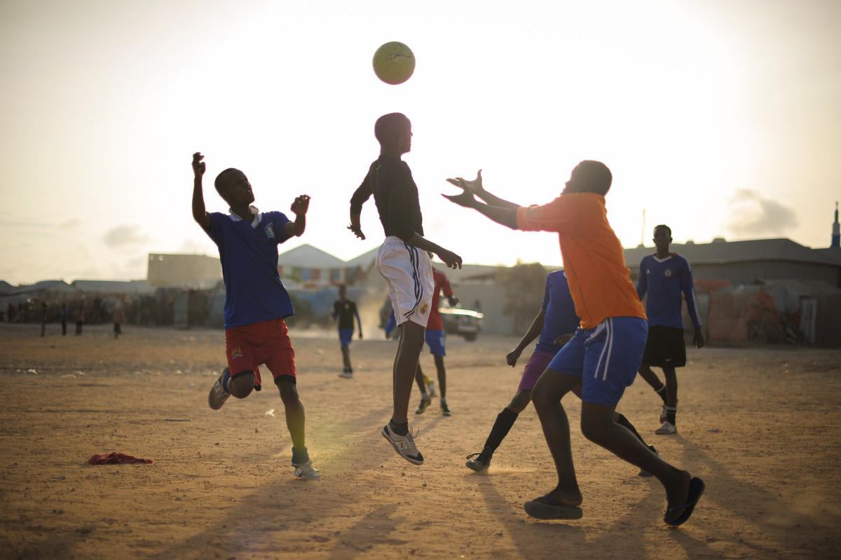2013_08_19_FIFA_Childrens_Day_K.jpg by AMISOM Public Information via Flickr Creative Commons