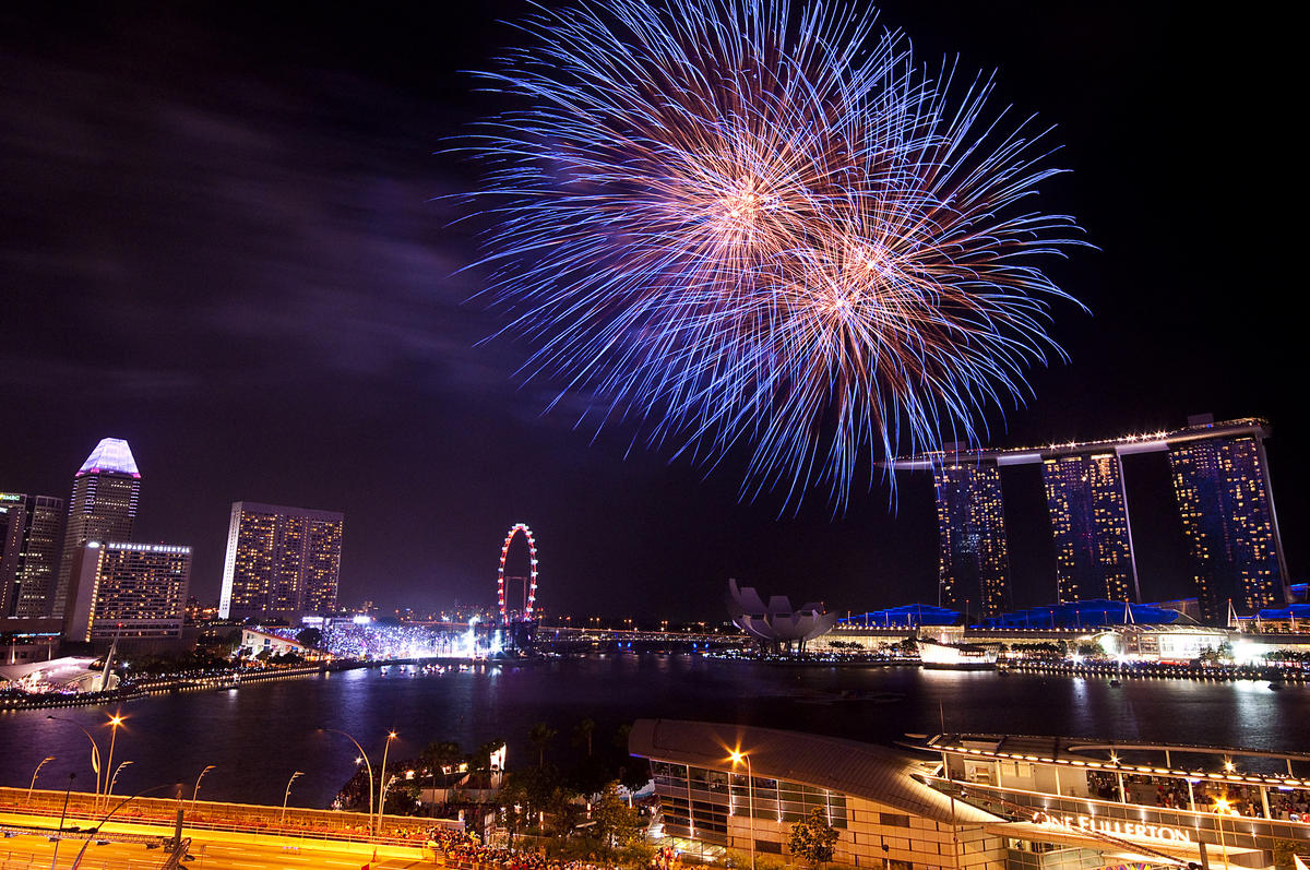 NDP 2012 by maskedcard via Flickr Creative Commons
