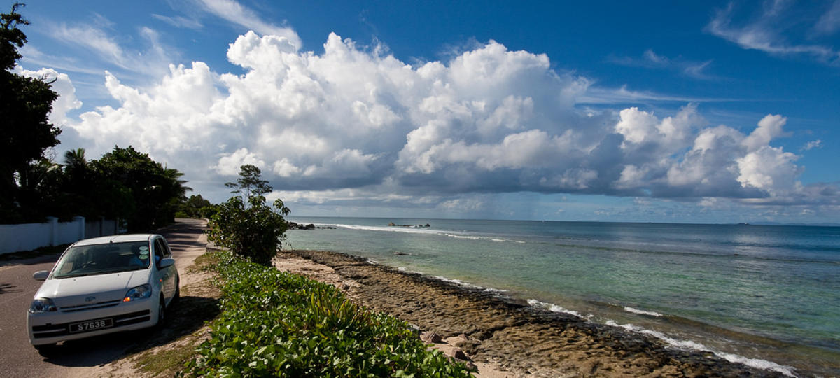 Seychelles 2009 by icymonkey via Flickr Creative Commons