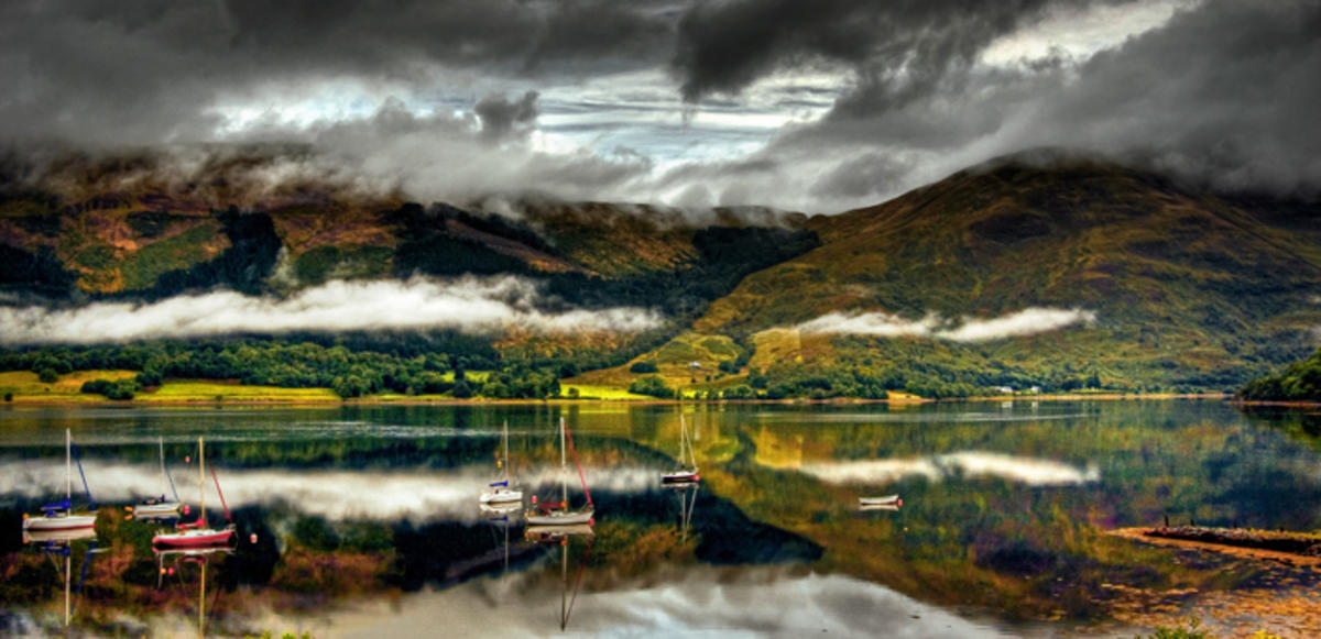 scotland_22 by [carlo cravero] via Flickr Creative Commons