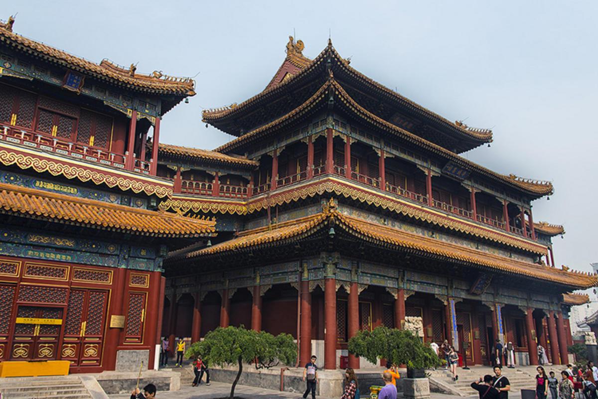 """Lama Temple"" by Dorli Photography via Flickr Creative Commons"