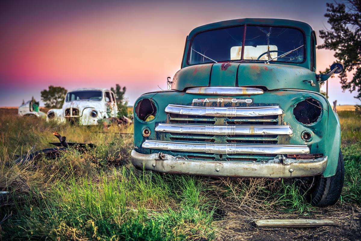 Two Nickles {explored} by Wayne Stadler via Flickr Creative Commons