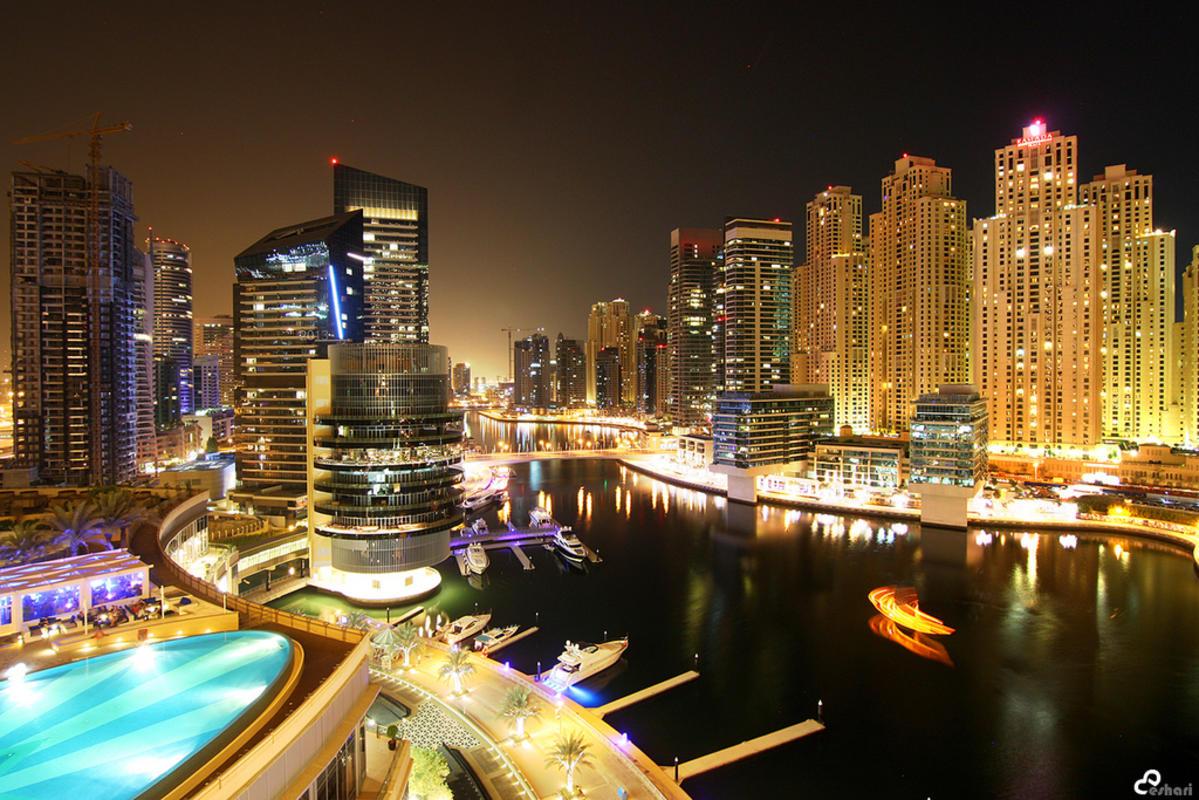 Photo Credit: مشاري محمد بن خنين via Flickr.com