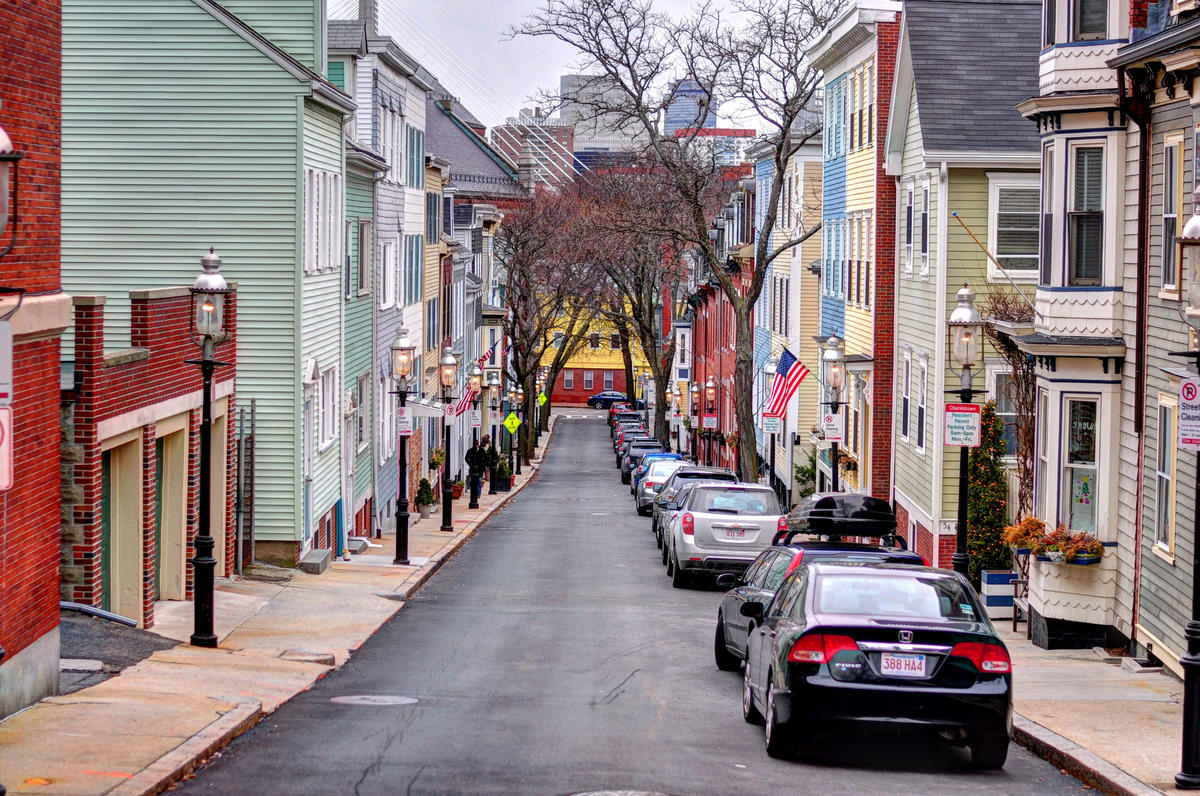 """Charlestown Mass"" by Mike Norton via Flickr Creative Commons"