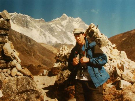 Full dave nepal