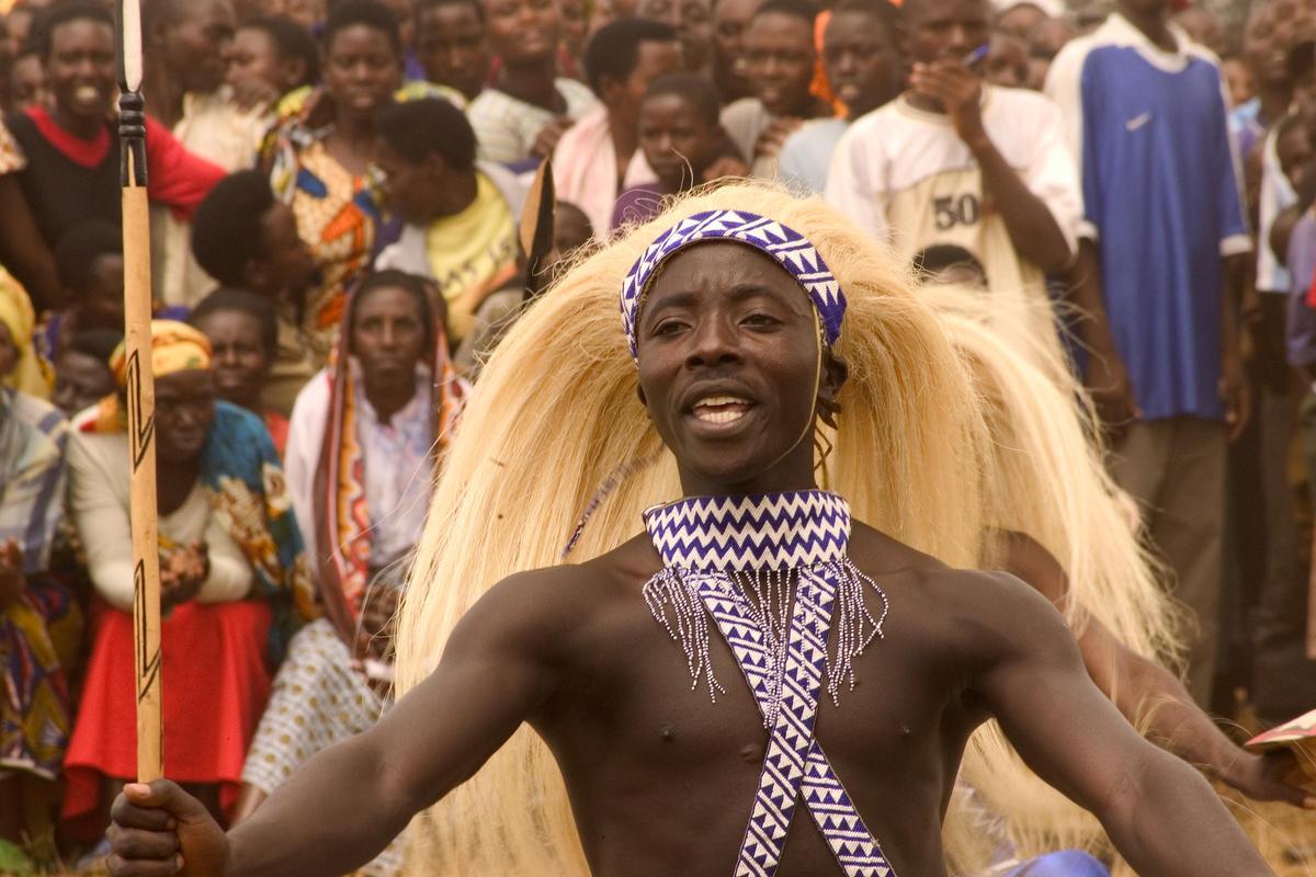 4th July in Rwanda by Elisa Finocchiaro via Flickr Creative Commons