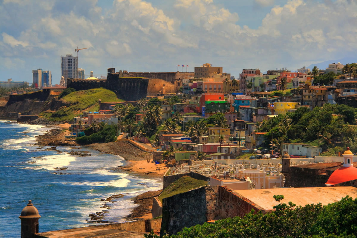 the rise of puerto rico In many ways, the island of puerto rico and its inhabitants exemplify america's ambivalent attitude toward immigrants puerto rico was essentially a prize that the united states won in its victory over spain in the spanish-american war.