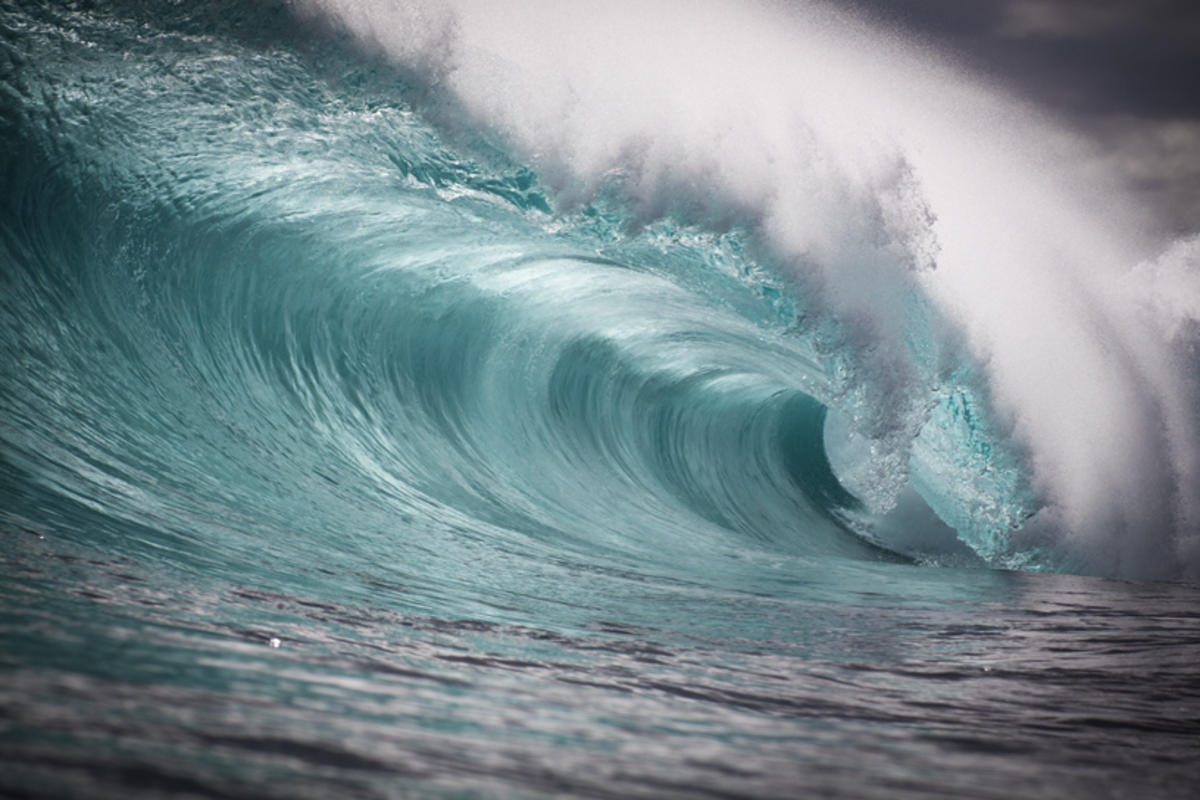Photo by Sunova Surfboards via Flickr Creative Commons