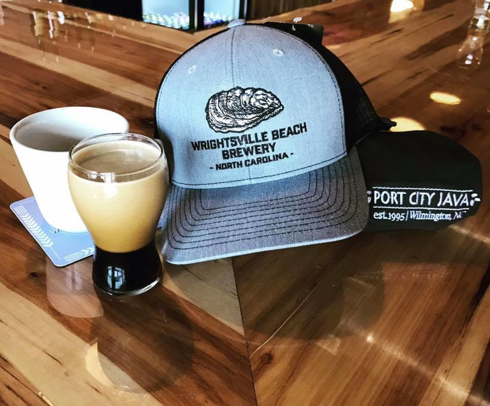 Photo via Wrightsville Beach Brewery Facebook Page