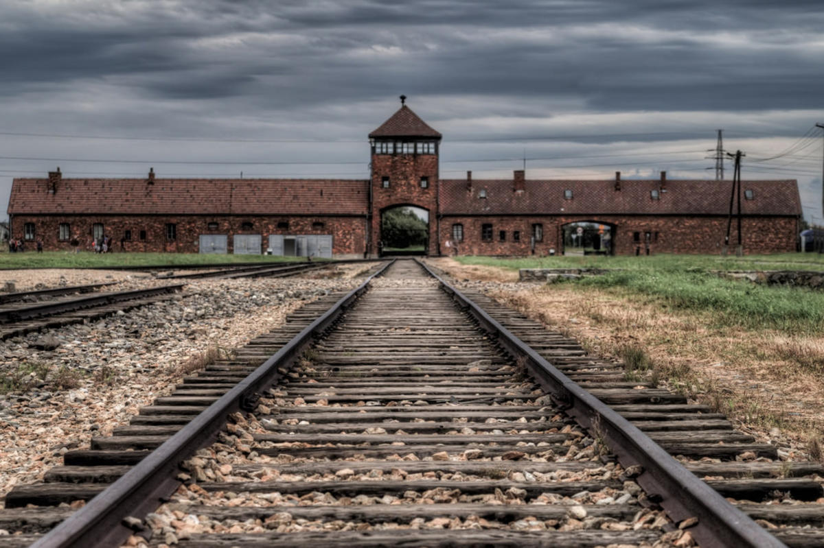 Auschwitz-Birkenau - Oświęcim, Poland by Clark & Kim Kays via Flickr Creative Commons