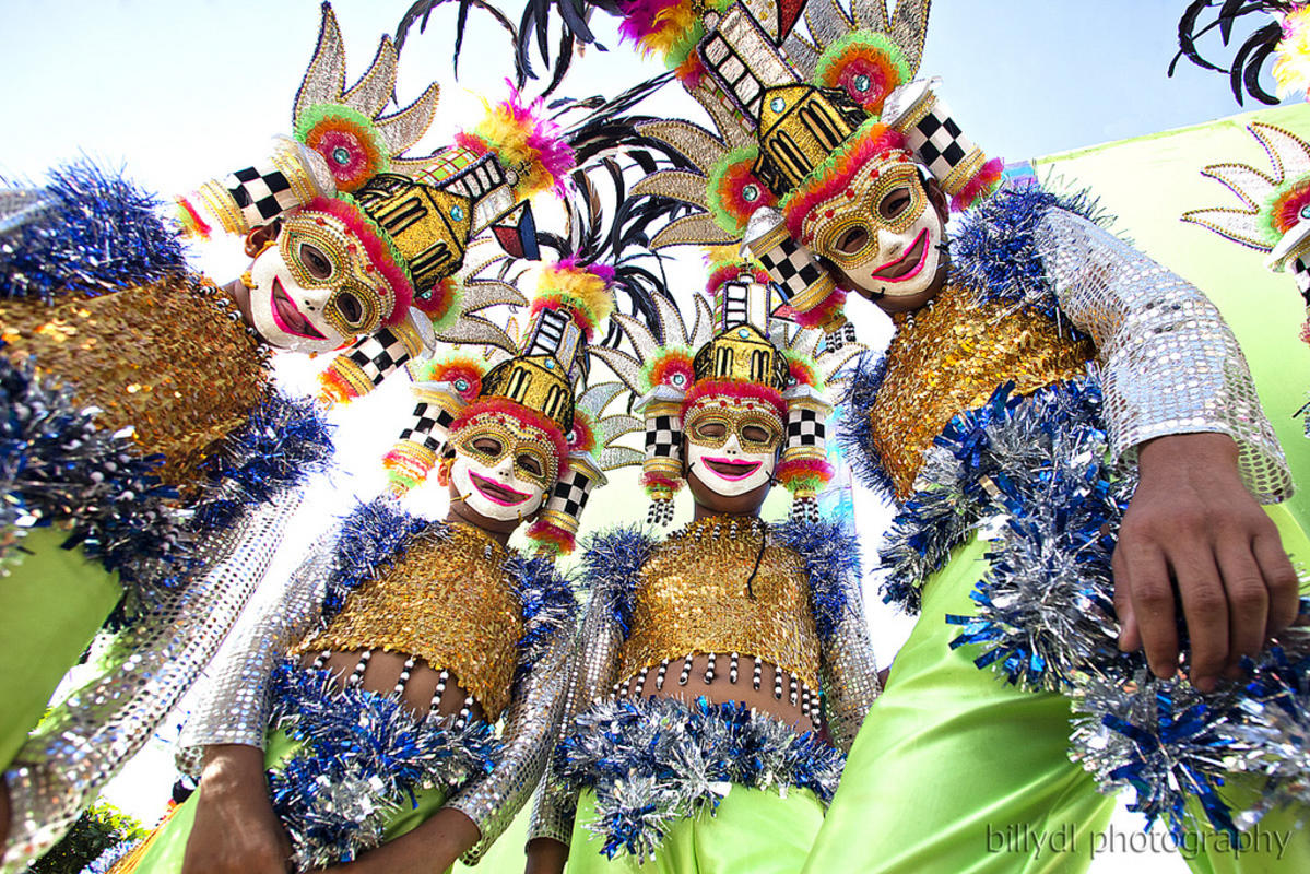 MassKara 2011-2 by Billy Lopue via Flickr Creative Commons