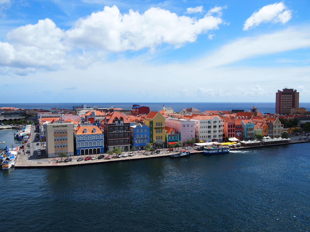 Curaçao Photo by Molly Lewis via Flickr Creative Commons