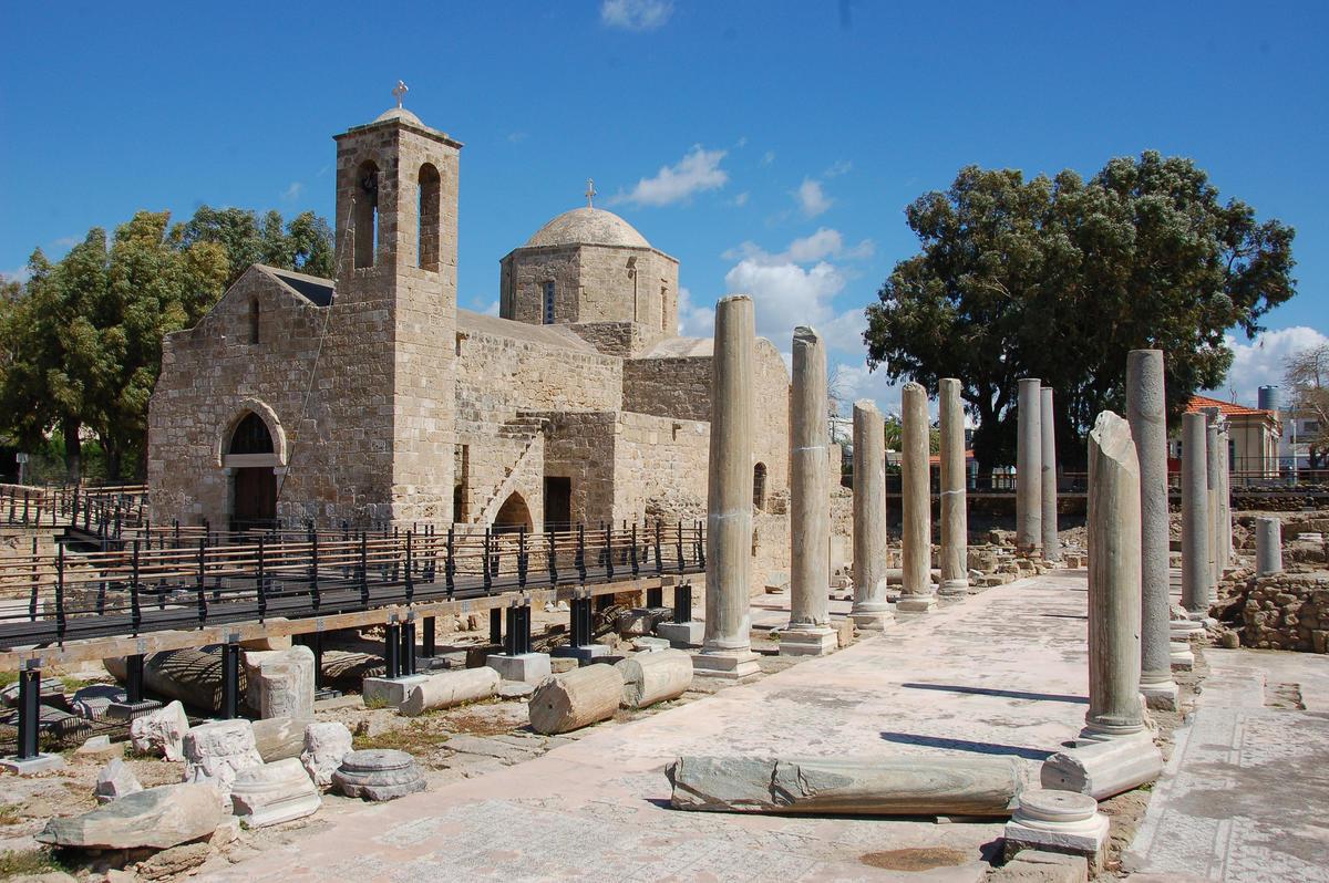Cyprus Photo by Krzysztof Belczyński via Flickr Creative Commons