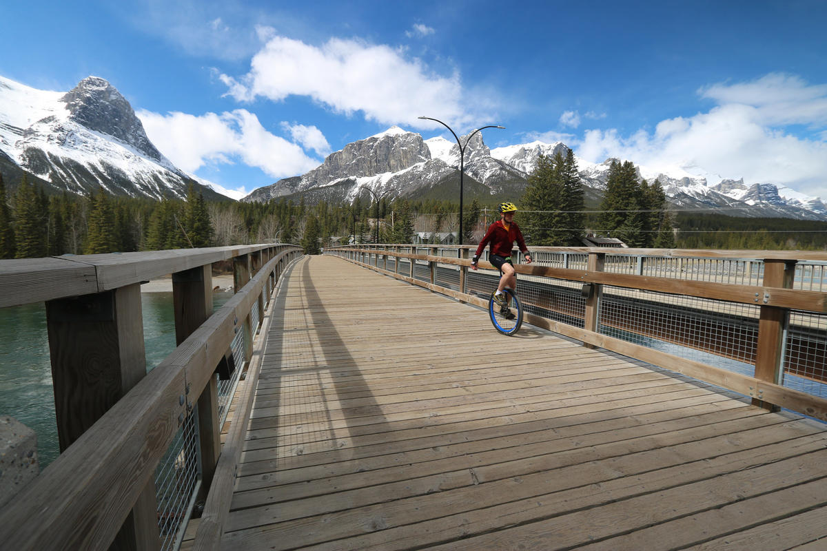 Canmore Alberta Canada Photo by Thank you for visiting my page via Flickr Creative Commons