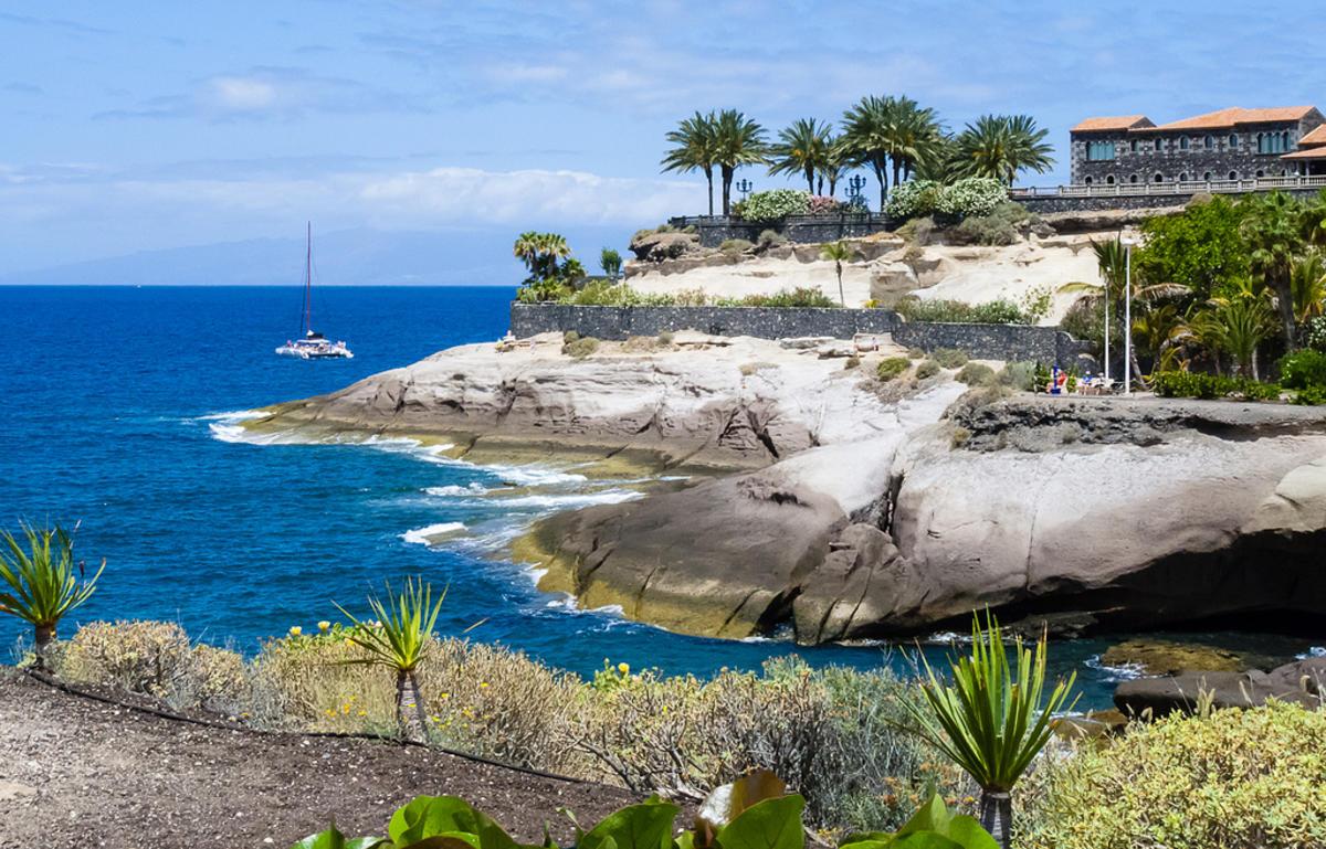 Costa Adeje-9 Photo by John Cook via Flickr Creative Commons