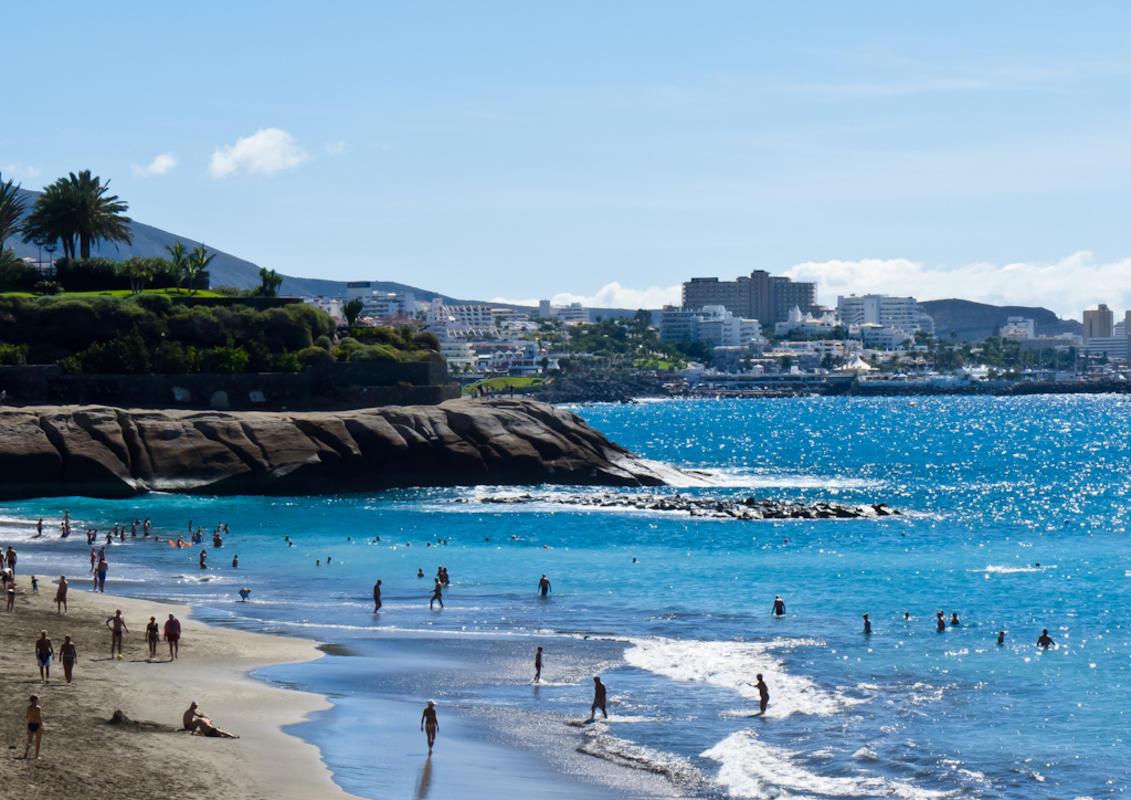 Tenerife - La Caleta to Las Americas-12 Photo by John Cook via Flickr Creative Commons