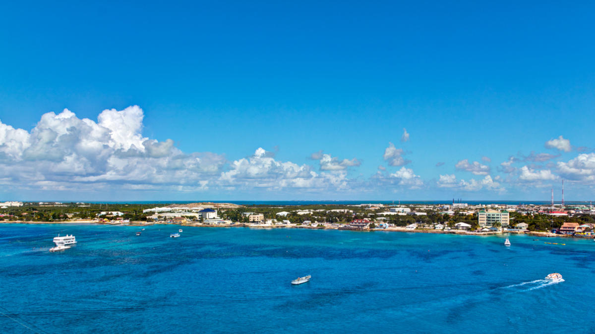 Grand Cayman Photo by Michael Hicks via Flickr Creative Commons