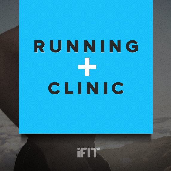 iFit Blog » iFit Clinic – Podcast