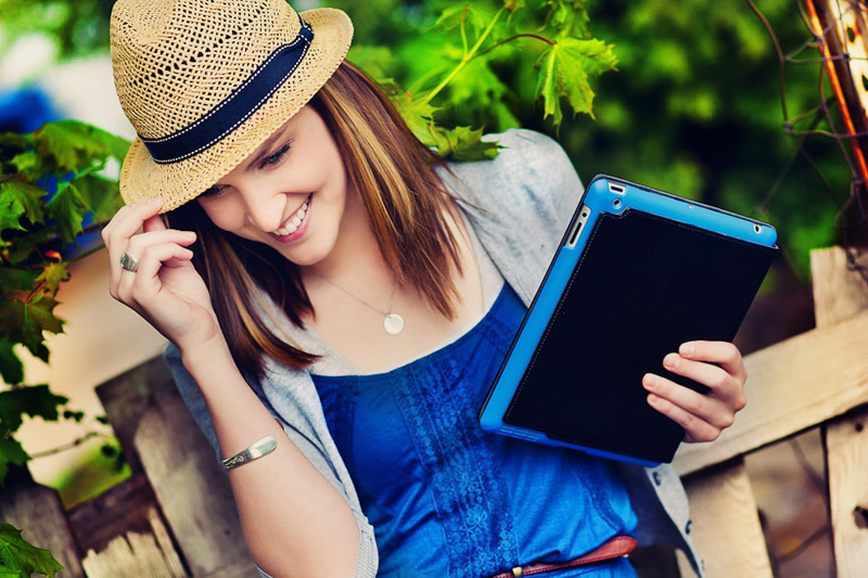 Picking Out The Best IPad Case For Your Budget