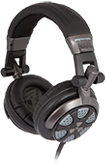 Ronin Headphones