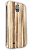Galaxy S4 Natural Case