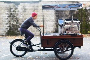 The Coffee Trike