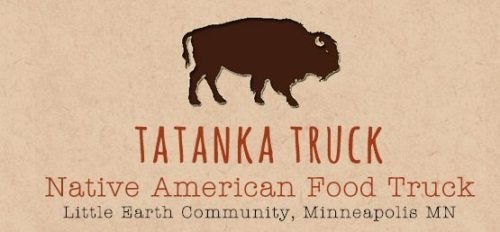 COURTESY TATANKA TRUCK