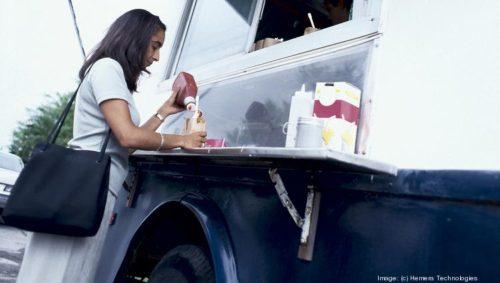 HEMERA TECHNOLOGIES Will the city's proposed bill kill Drexel University's food truck culture?