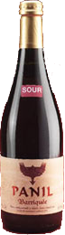 10455 panil barriquee sour