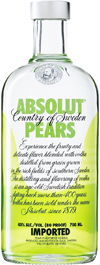 10473 absolut pears