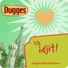 11774 dugges 1 2 idjit  imperial porter