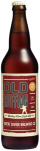 11791 great divide old ruffian barley wine