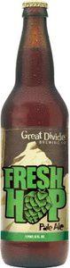 11795 great divide fresh hop pale ale